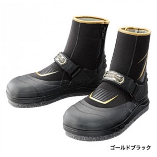 シマノ リミテッドプロ ジオロック 3DカットフェルトAYUタビ (中丸先ワイド) L