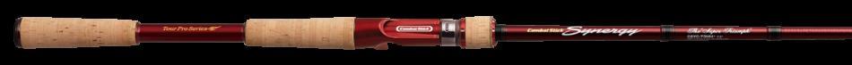 エバーグリーン シナジー CSYC-73MH+ スーパートライアンフ ( ベイトグリップジョイント)