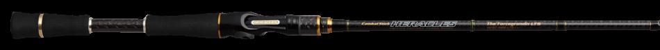 エバーグリーン ヘラクレス HCSC-66M-LTS フォースグランディスLTS ( ベイト1ピース)