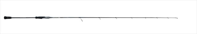 【ポイントアップ 4/1 10:00~4/8 09:59】パームス(PALMS) メタルウィッチクエストMTSS-632B (スピニング1ピース)