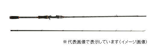 ABU(ピュアフィッシング) ソルティースタイル キジハタ STHC-762M-H-KR