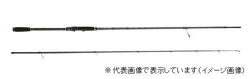 ABU(ピュアフィッシング) ソルティースタイル キジハタ STHS-832M-KR
