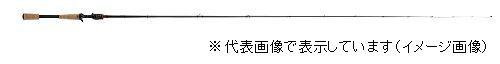 【ポイントアップ 4/1 10:00~4/8 09:59】アブガルシア ファンタジスタ レジスタ FNC-71M (ベイトグリップジョイント17年モデル)