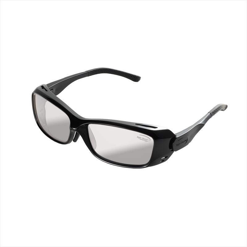 ティムコ サイトマスター バレルブラック LG/シルバーミラー