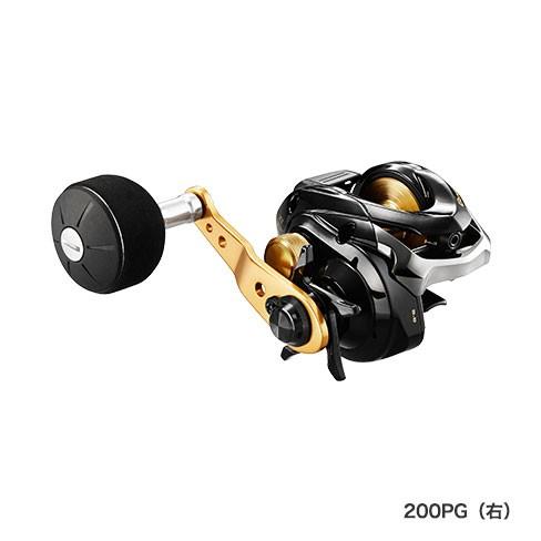 シマノ ゲンプウXT 200PG シマノ (右ハンドル), C-スタイル:6e654d4f --- jpworks.be