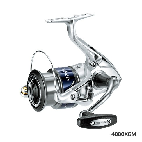 シマノ 16 ストラディック C5000XG