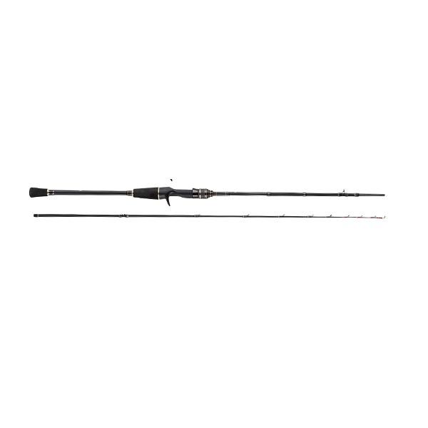 ABU(アブ) 黒船 カワハギ KKWC-155S 8:2 先調子