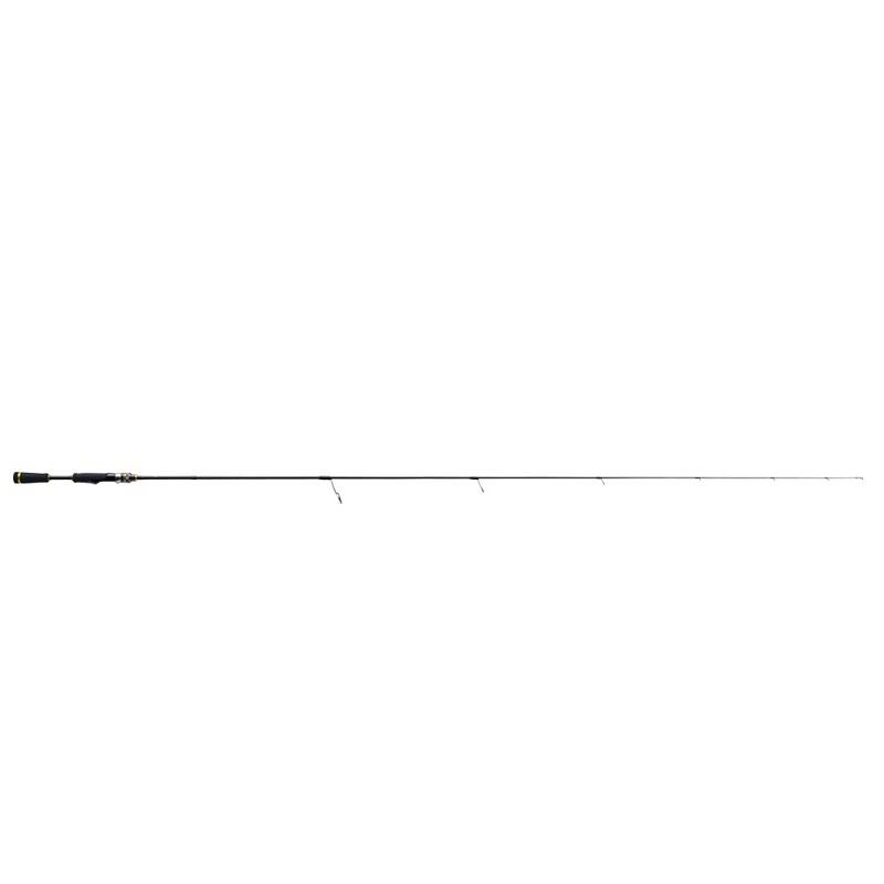 メジャークラフト ベンケイ BIS-52FT フローター (スピニング1ピース)