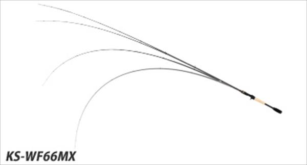 キラーヒート ストラーダゴールド キャスティングシリーズ KS-WF66MX