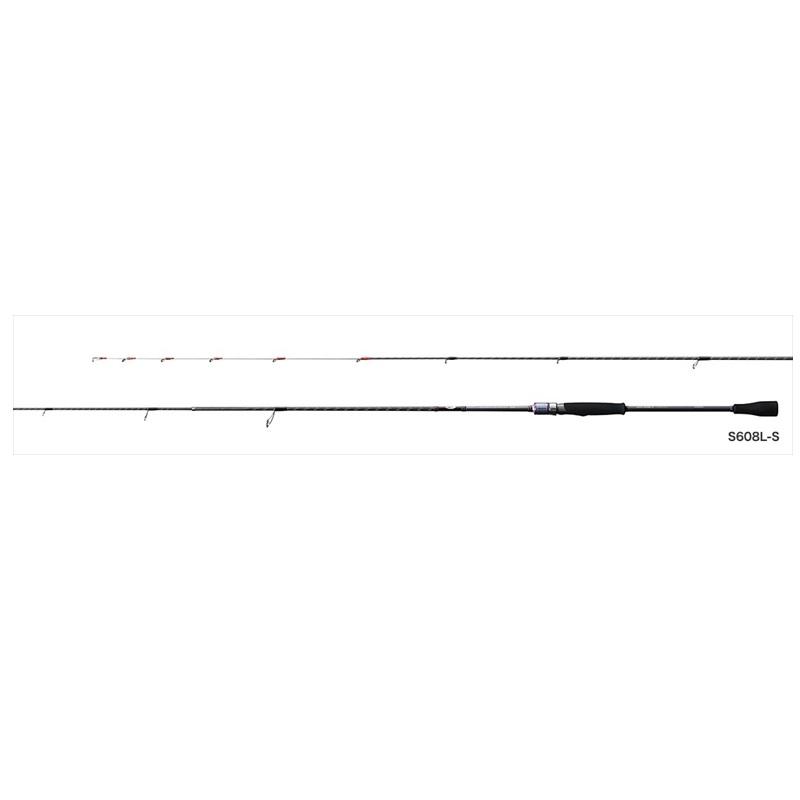 【エントリーでポイントup】 シマノ サーベルマスターSS スティックス S608LS 【期間 6月1日 0:00~6月1日 23:59】