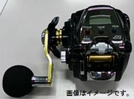 ダイワ(Daiwa) レオブリッツ 150J-L (左ハンドル) 電動リール