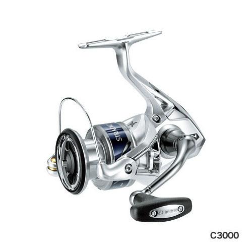 シマノ 15ストラディック C3000