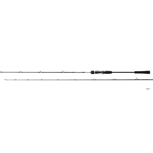 シマノ グラップラー B631