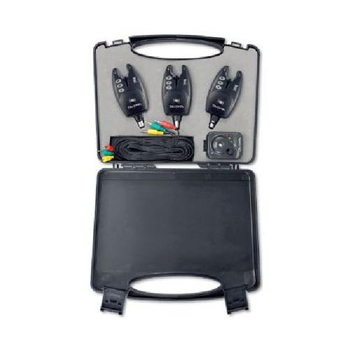 【8月5日限定お買い物マラソン最大37倍】ダイワ オプトニック カープセンサー セット
