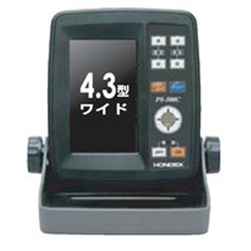 【ポイントアップ 4/1 10:00~4/8 09:59】ホンデックス PS-500Cバリューセット