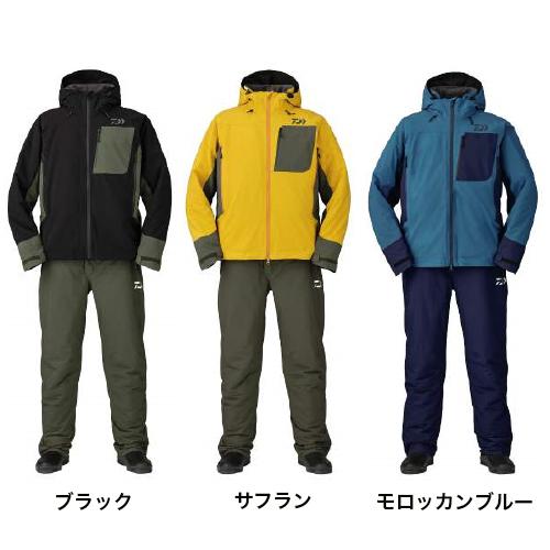 【特価旧モデル】 DW-3107 レインマックス ハイパーウィンタースーツ