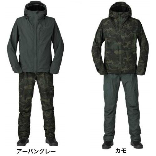 ダイワ(Daiwa) D3-3107 レインマックス D3バリアスーツ