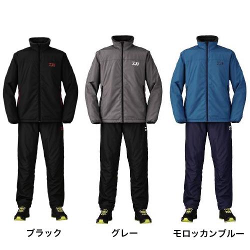 【特価】 DI-5207 ウォームアップスーツ
