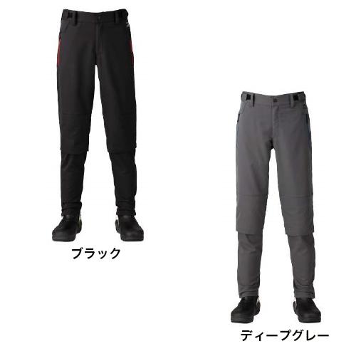 ダイワ(Daiwa) DP-8107 ウィンドブロック 股下調整パンツ