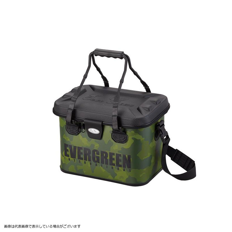 エバーグリーン(Evergreen) EG バッカン 3 M カモフラージュ