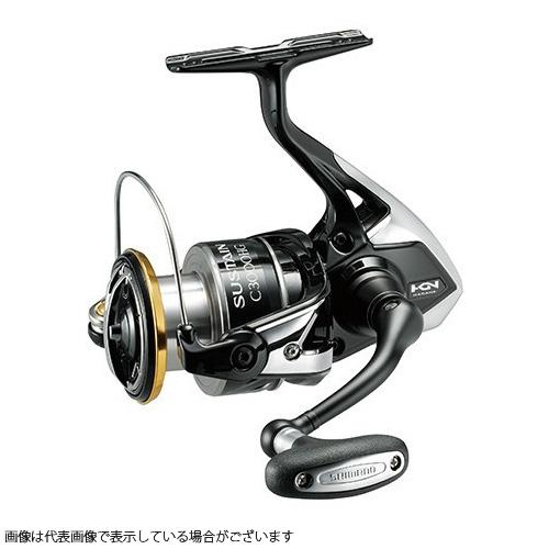 シマノ 17 サステイン 3000XG