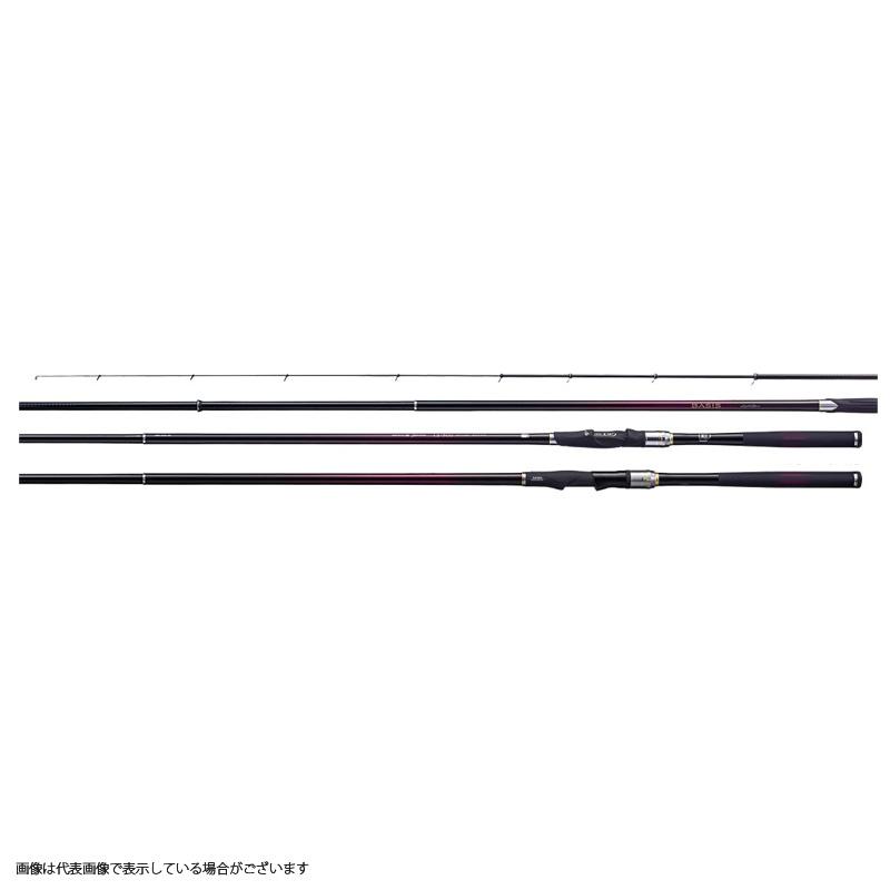 シマノ 16ベイシス磯 2.2号530