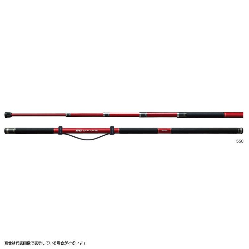 シマノ BG タマノエ 550