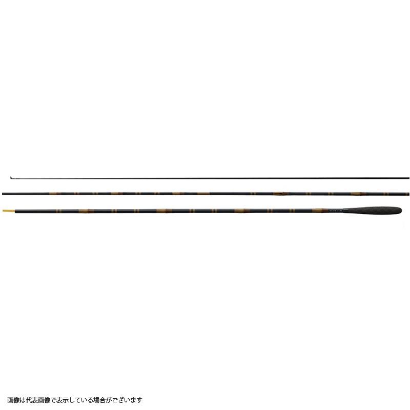 シマノ 特作 天道 8 並継へら竿
