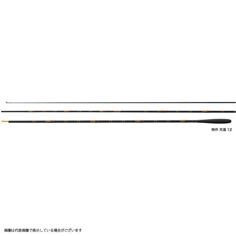 シマノ 特作 天道 12