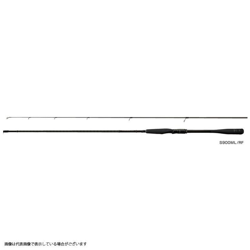 【エントリーでポイントup】 シマノ エクスセンス ∞インフィニティ S900MLRF (スピニング) 【期間 6月1日 0:00~6月1日 23:59】