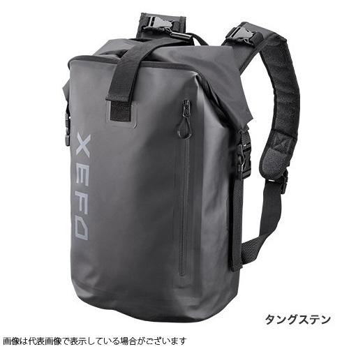 シマノ XEFO(ゼフォー) ロック トラベラーズ デイパック DP-245Qタングステン30L