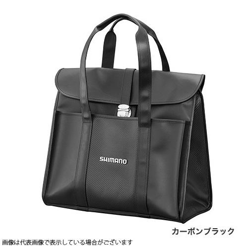 【ポイントアップ 4/1 10:00~4/8 09:59】シマノ へらサブバッグXT BA-043Q カーボンブラック