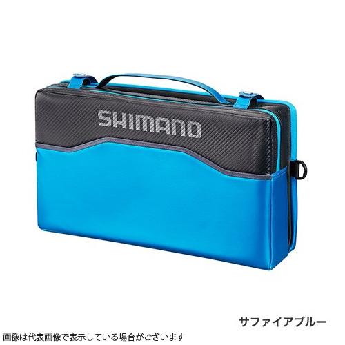シマノ へらクッションXT ZB-012Q サファイアブルー