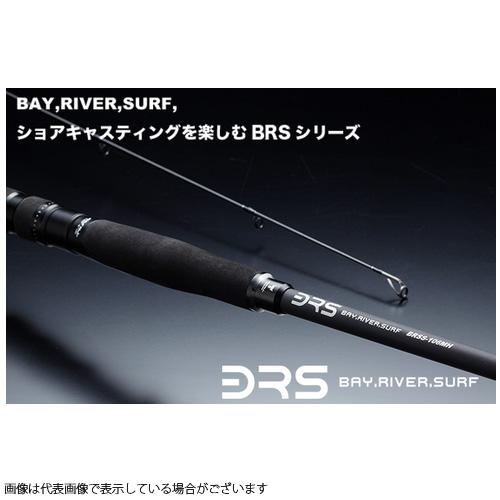 ジャッカル ショアキャスティング(チニング) BRS-S76L(スピニング)