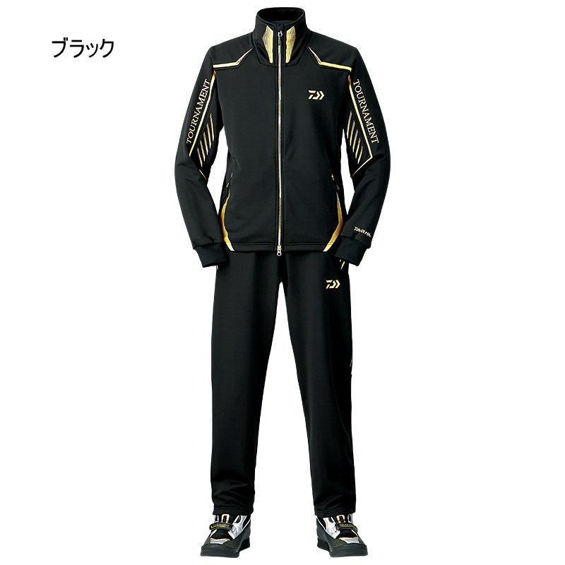 ダイワ(Daiwa) DI-1007T トーナメントジャージスーツ