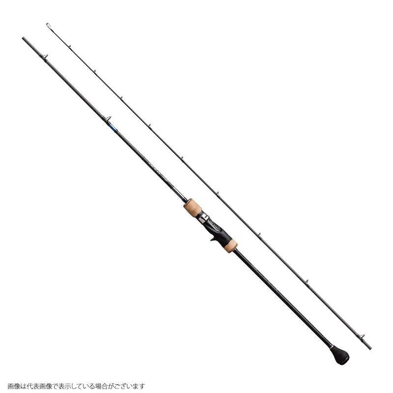 シマノ オシアジガー∞(インフィニティ) モーティブ B610-5