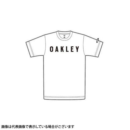 【大感謝祭全品エントリー10倍最大43倍】Oakley(オークリー) RASH TEE 8.0 482396JP White XL【期間12/19 20:00-12/26 1:59】