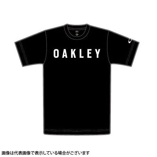 【大感謝祭全品エントリー10倍最大43倍】Oakley(オークリー) RASH TEE 8.0 482396JP Blackout XL【期間12/19 20:00-12/26 1:59】
