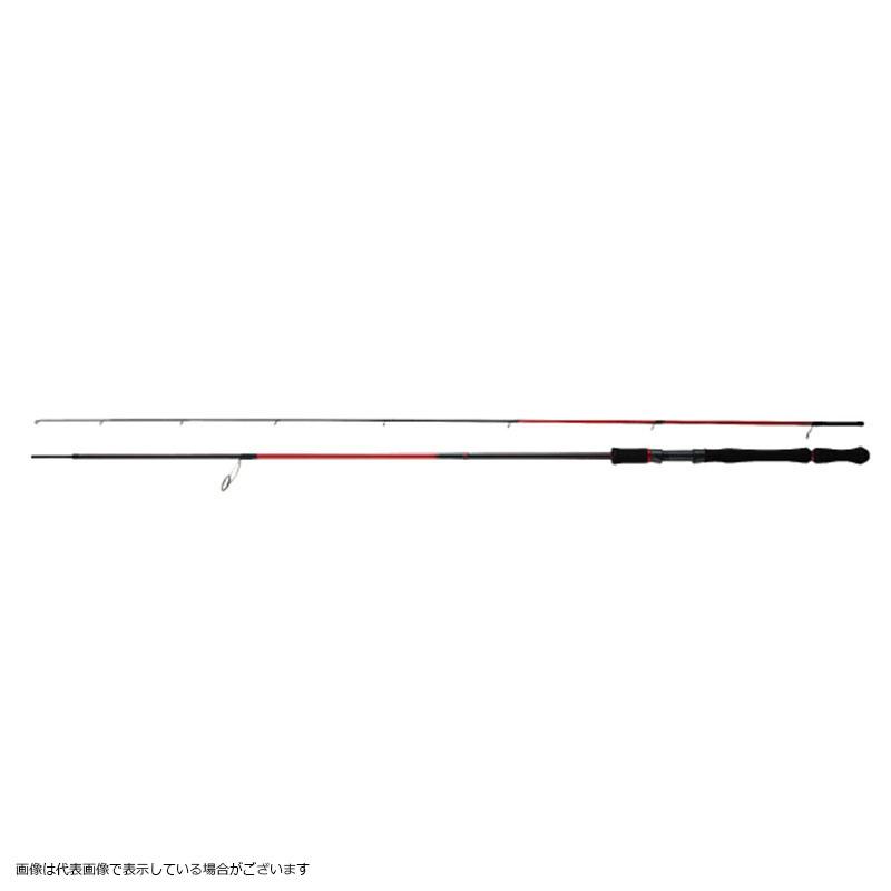【訳有り 特価】 エクリプス REXEATER TestROSSA R96MML