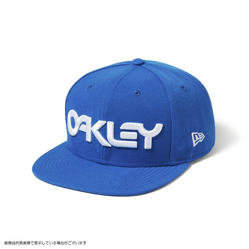 【大感謝祭全品エントリー10倍最大43倍】Oakley(オークリー) MARK II NOVELTY SNAP BACK 911784-62T OZONE【期間12/19 20:00-12/26 1:59】