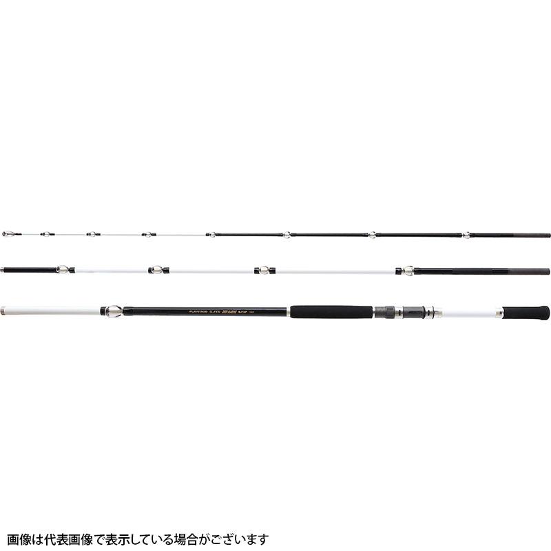 宇崎日新 ☆ プロステージ スーパーディープマリンV3 3603 3.6m 3本継(振出)