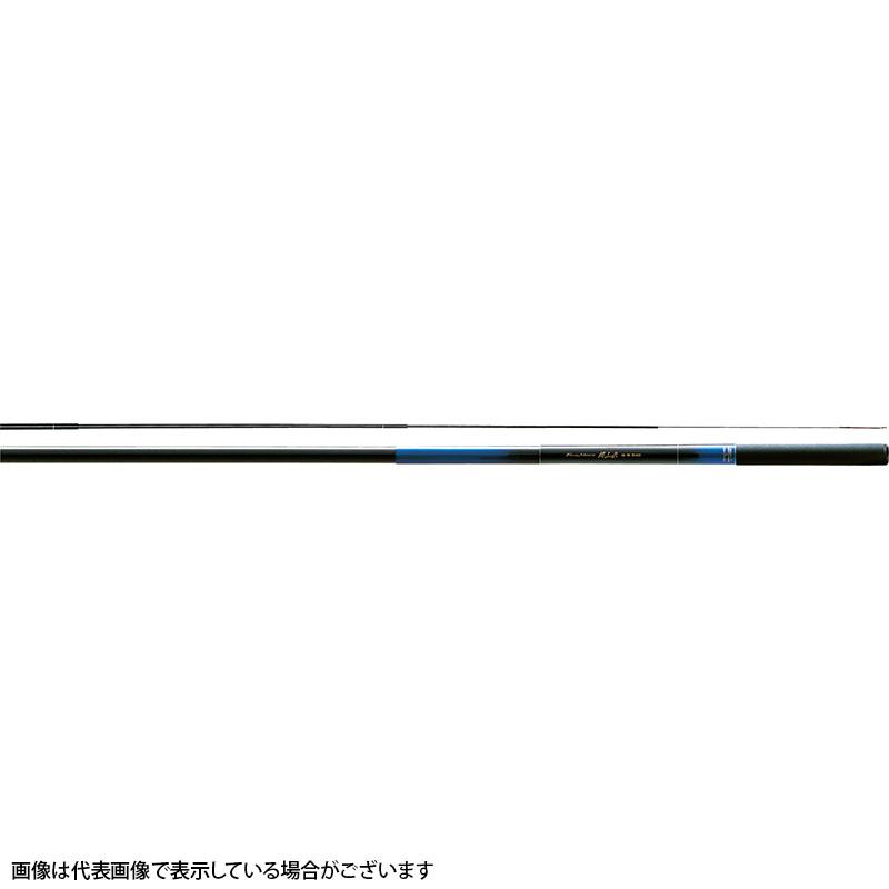 宇崎日新 ☆☆ ファインモード 枯山水 中硬 6214 6.2m 14本継(振出)