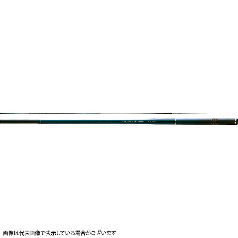 宇崎日新 エアステージ 白梅 硬硬調 2906 2.9m 6本継(振出)