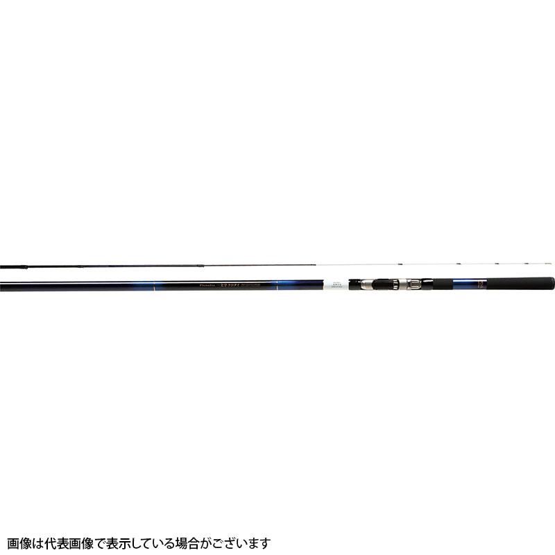 宇崎日新 プラウディア 一文字クロダイ 3945 3.9-4.5m(振出)