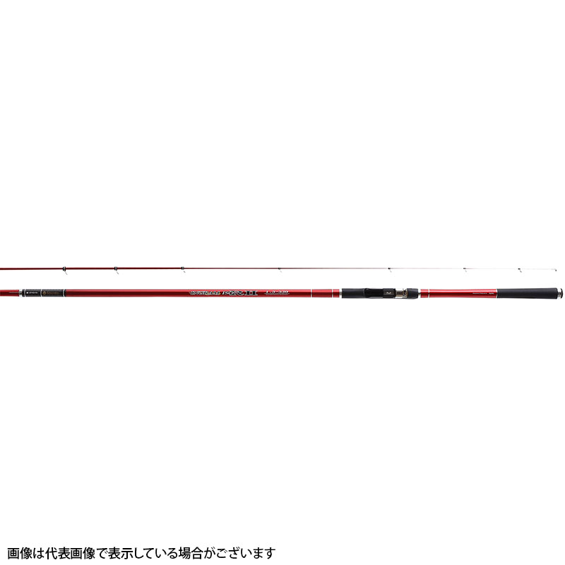 宇崎日新 ☆ イングラム ISO Rー2 1.5号 5005 5m 5本継(振出)