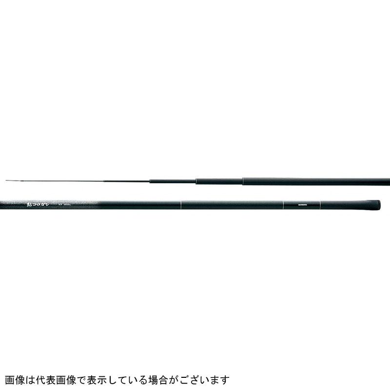 シマノ 鮎コロガシ 81NJ