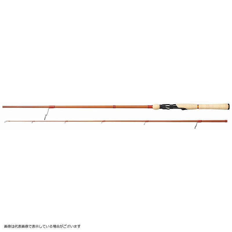 スミス ナマンチュ DNAZ-S67ML-2 (スピニング2ピース)