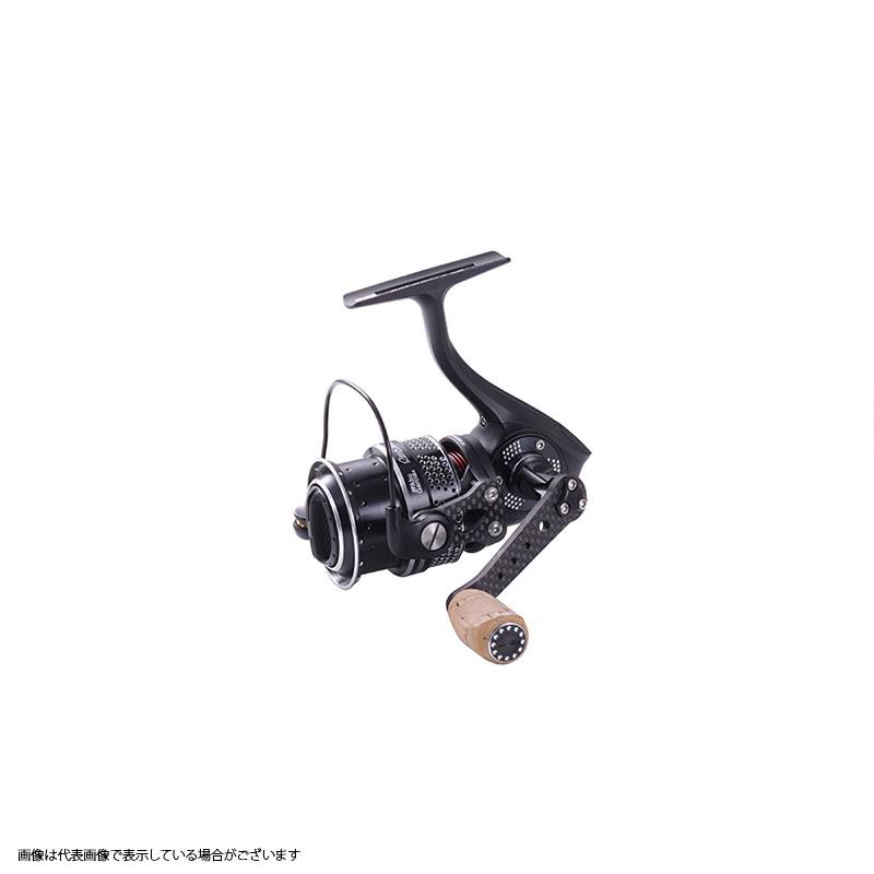 【スーパーSALEエントリー10倍最大43倍】アブガルシア リール Revo MGXtreme(レボ エムジーエクストリーム) 2500SH スピニングリール