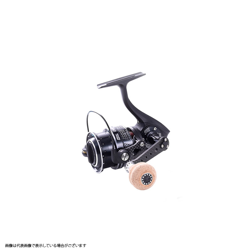 アブガルシア(Abu) Revo MGXtreme(レボ エムジーエクストリーム) 3000SH スピニングリール