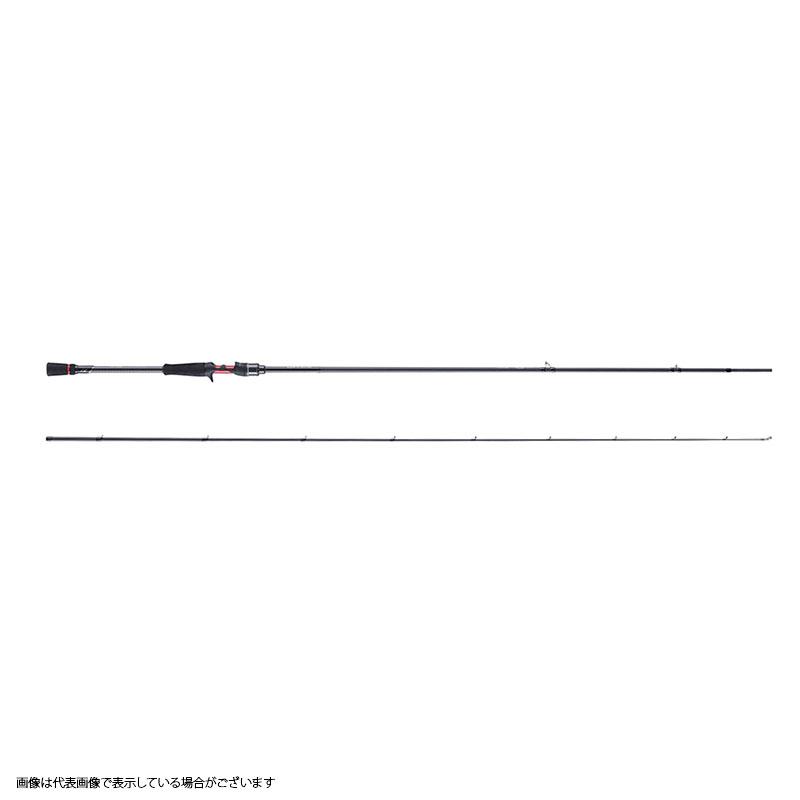 アブガルシア(Abu) エラディケーター エクストリーム EXTC-91M-TZ EXTC-91M-TZ エクストリーム (ベイト2ピース), 綿半オンラインショップ:bc73b815 --- officewill.xsrv.jp